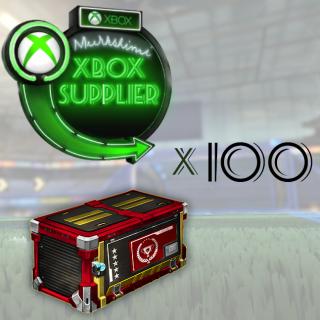 Triumph Crate   100x