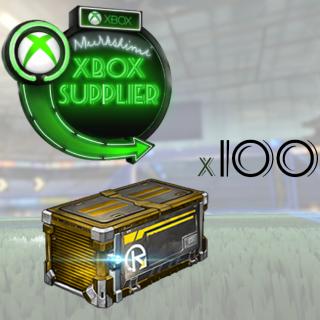 Nitro Crate   100x
