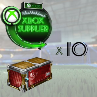 Player's Choice Crate   10x