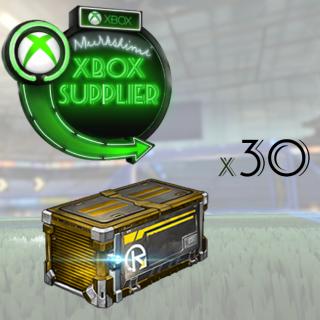Nitro Crate   30x