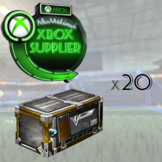 Victory Crate   20x