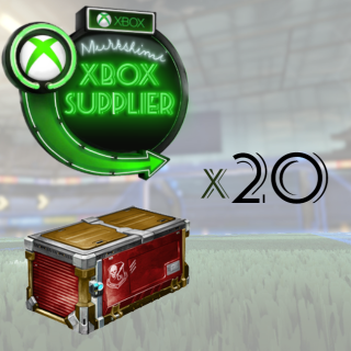 Player's Choice Crate   20x
