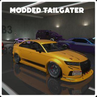 Modded Tailgator **NEW**