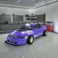 Modded Sultan Rs