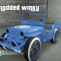 Modded Winky