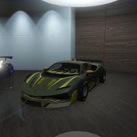 Modded Itali Rsx