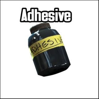 2 million adhesive!
