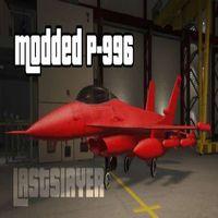 Modded P-996