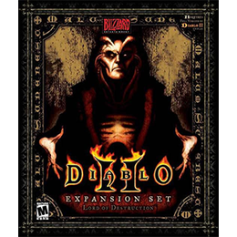 Diablo II : Lord of Destruction GLOBAL Battle.net
