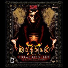 Diablo II : Lord of Destruction GLOBAL Battle.net