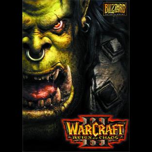 WarCraft III: Reign of Chaos GLOBAL Battle.net key