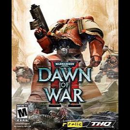 Warhammer 40,000: Dawn of War II Global Steam Key
