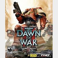 Warhammer 40,000: Dawn of War II Global Steam Key
