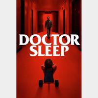 Doctor Sleep (SD Vudu or Movies Anywhere)