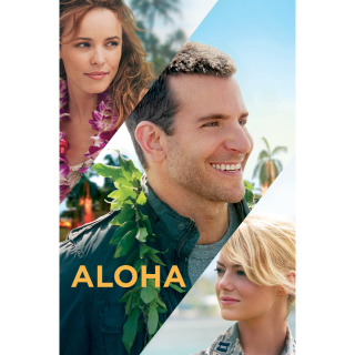 Aloha (Vudu or Movies Anywhere)