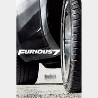Furious 7 (Extended) (iTunes)