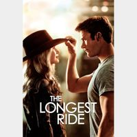 The Longest Ride (iTunes)