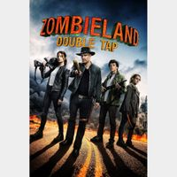 Zombieland: Double Tap (Vudu or Movies Anywhere)