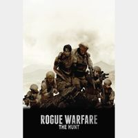 Rogue Warfare: The Hunt (Vudu or iTunes)