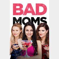 Bad Moms (iTunes)