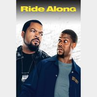 Ride Along (FULL CODE, HD Vudu & iTunes)