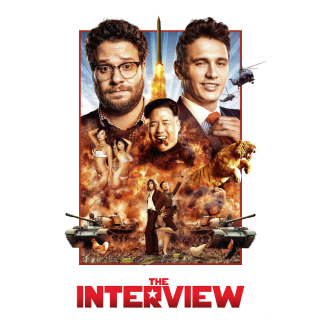 The Interview (Vudu or Movies Anywhere)