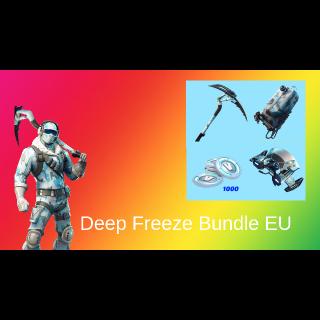 Code | Deep Freeze Bundle 1x EU