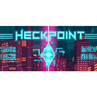 Heckpoint CD Key Steam