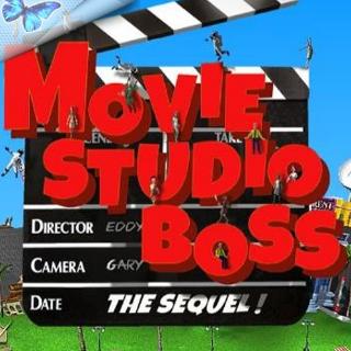 Movie Studio Boss: The Sequel CD Key Steam