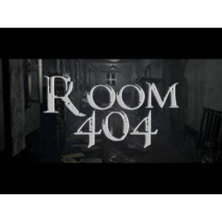 Room 404 CD KEY STEAM