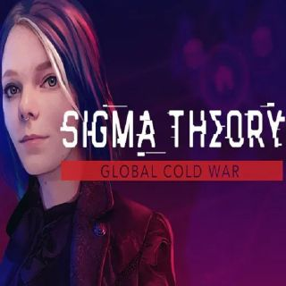 SIGMA THEORY: GLOBAL COLD WAR - INSTANT STEAM KEY