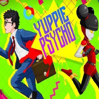 Yuppie Psycho - INSTANT STEAM KEY