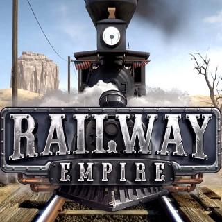 Railway Empire - INSTANT STEAM KEY