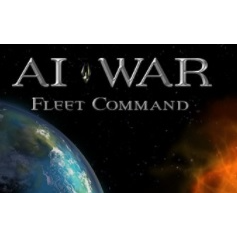 AI War: Fleet Command - INSTANT STEAM KEY