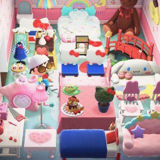 Furniture | Sanrio/Hello Kitty items