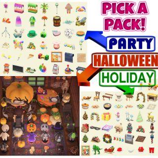Bundle | Pick a festive pack!