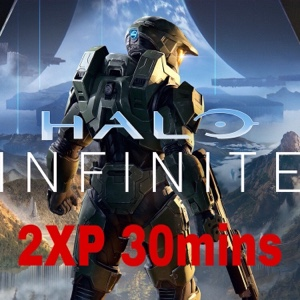 Halo infinite 2xp (read first)