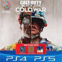COLD WAR EXCLUSIVE ITEM