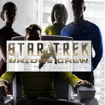 Star Trek: Bridge Crew (GLOBAL Steam Key)