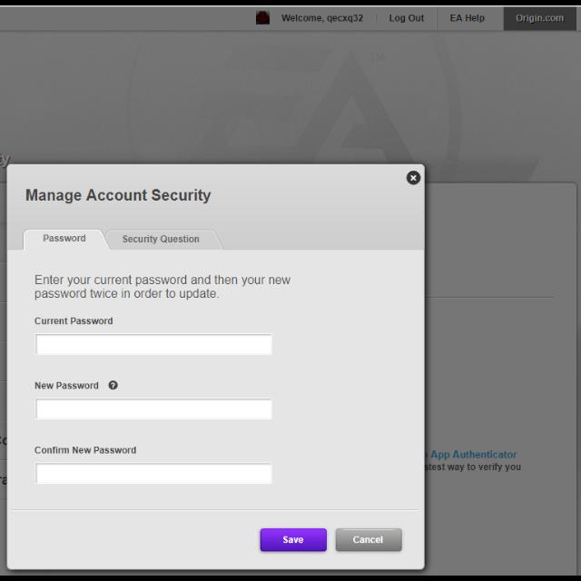 Origin Account Full Access | Battlefield 1 | Battlefield 4