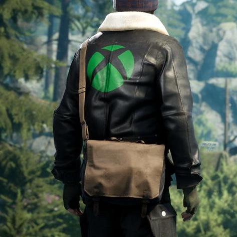 Vigor Xbox Coat - XBox One Games - Gameflip