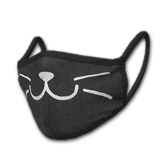 FaceIt 2019 Cat Mask | automatic delivery