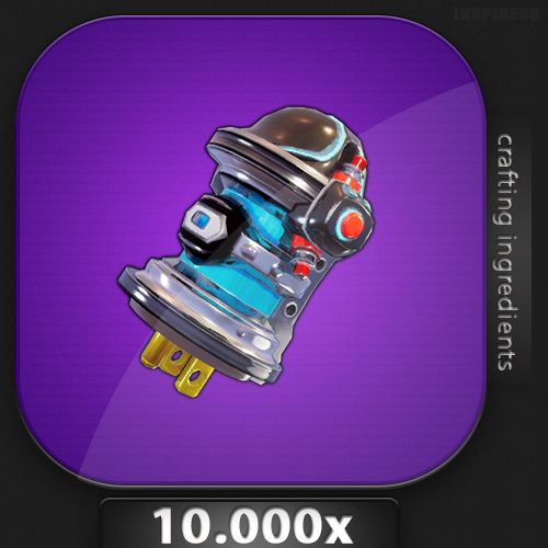 Active Powercell | 10000x