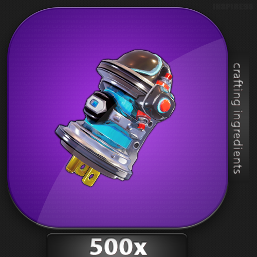 Active Powercell | 500x