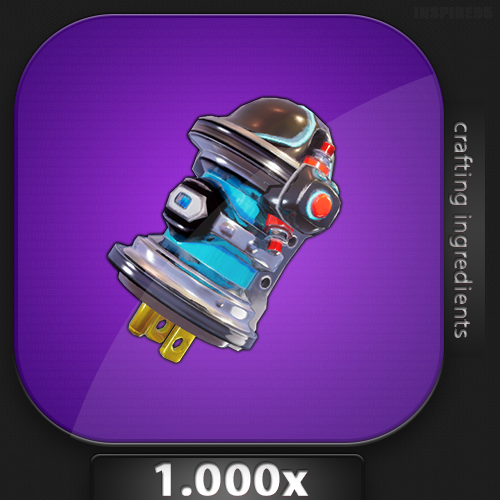 Active Powercell | 1000x