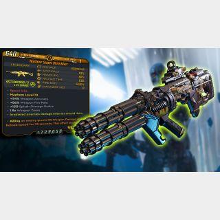 Weapon | Modded Shredifier