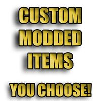 Other | Custom Modded Items