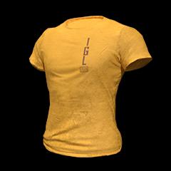 IGL 2019 T-Shirt | peitinha