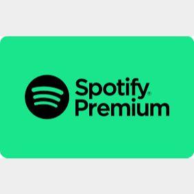 Spotify Premium 4-Month Free Trial