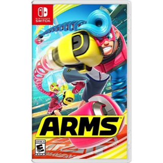 Arms - Instant Delivery - USA